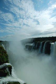 Водопады / Аргентина