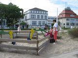 Детская площадка / Германия