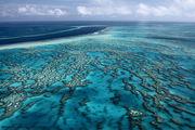 Вид с воздуха / Австралия