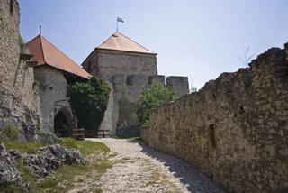 Крепость Шюмег / Венгрия