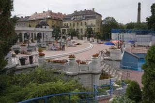 Водный комплекс отеля / Венгрия