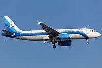 Airbus A320-232 / Россия
