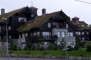 Современные здания / Норвегия