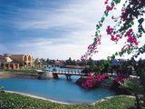 Чудесный курортный городок / Египет