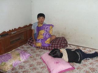 Спальня / Вьетнам