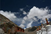 Монастырь Дирапук / Китай