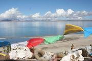 Озеро Манасаровар / Китай