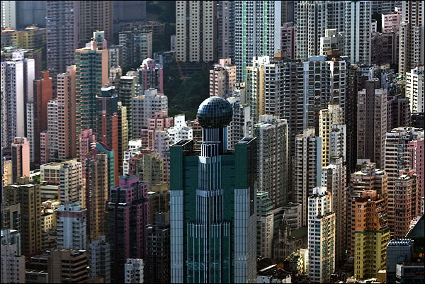 12a8fe996e95 Среди небоскребов и парков Гонконга   Фотографии   Гонконг - Сянган ...