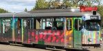 Стоимость билета на трамвай - самая обычная. // helsinki.ru