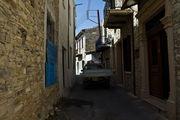 Узкие улицы / Кипр