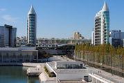 Город будущего / Португалия