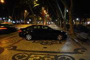 Парковка / Португалия