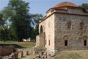 Остатки турецкой бани / Сербия