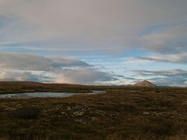 Природные красоты Исландии / Фото из Исландии
