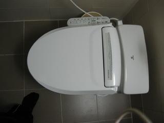 В гостинице в глубинке / Южная Корея