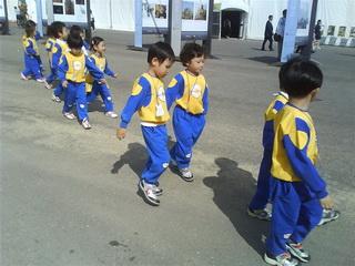 Дети / Южная Корея