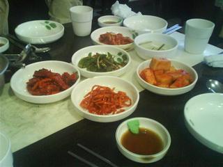 Жгучий перец / Южная Корея