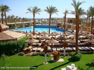 Бассейн / Египет