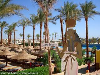 Фаст-фуд / Египет