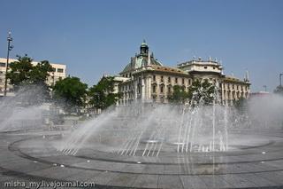 Площадь Карлсплац / Германия