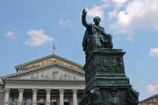 Баварская государственная опера / Германия