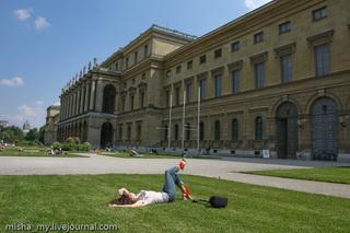 Музей египетского искусства / Германия