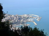 Со смотровой площадки / Ливан