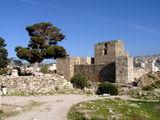 Стены / Ливан