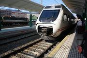 Поезд Альвия / Испания