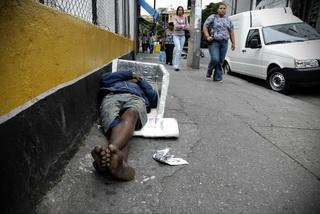 Просто спят / Бразилия