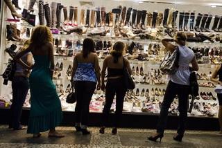 До бразильской женщины им далеко / Бразилия
