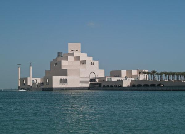 Музей арабского искусства, Доха / Фото из Индии
