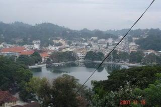 Г.Канди / Шри-Ланка