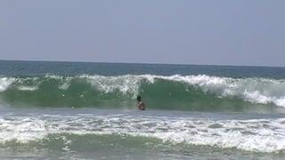 К океану / Шри-Ланка