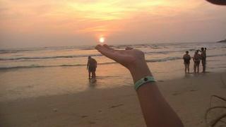 Чувство небольшой грусти / Шри-Ланка