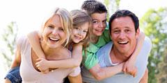 Немало возможностей весело провести время предоставит детям 2011 год. // iStockphoto