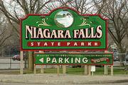 Niagara Falls / Канада