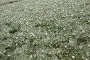 Покрываются льдом / Канада