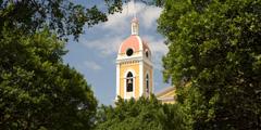 Никарагуа - страна природы и памятников. // iStockphoto