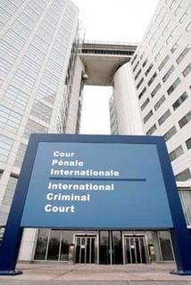 Международный уголовный суд / Мали