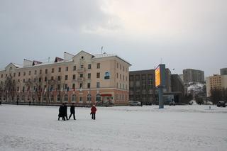 Главная площадь / Россия