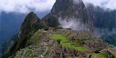 2011 - Год столетия Мачу-Пикчу. // Wikipedia