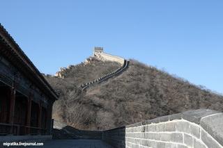 Конечная точка / Китай