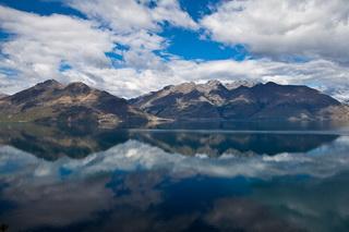 Новая Зеландия / Новая Зеландия