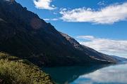 Облака / Новая Зеландия