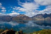 Небо / Новая Зеландия