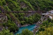 Мост / Новая Зеландия