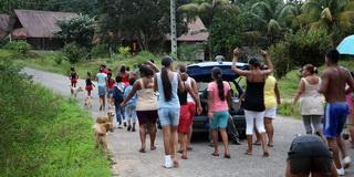 Мини-карнавал / Суринам