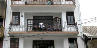 Сиеста / Суринам