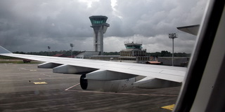 Аэропорт Кайенны / Суринам